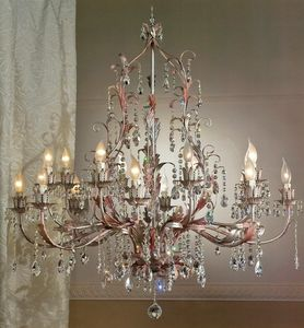 905116, Classic style chandelier