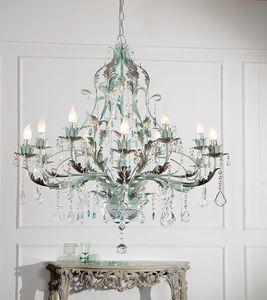 964112/va, Elegant chandelier