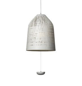 Black out SE101, Suspension lamp, accessoriable with candle holder