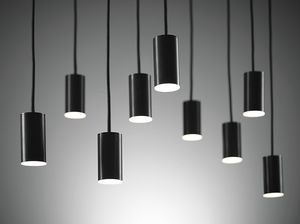 Damocle, Dimmable suspension lamp