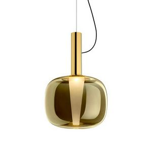 Dusk Dawn Suspension Lamp, Suspension lamp