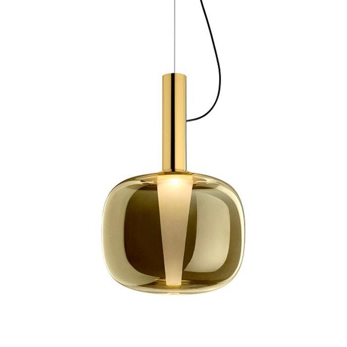 Dusk Dawn Suspension Lamp, Suspension lamp