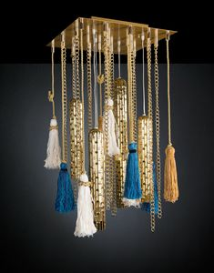 Eticaliving, Handcrafted chandelier