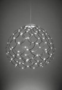 Lamoi, Suspension led lamp