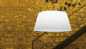 Lampa-daria, Large suspension lamp