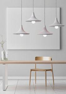Lito, Pendant lamp in lightweight concrete