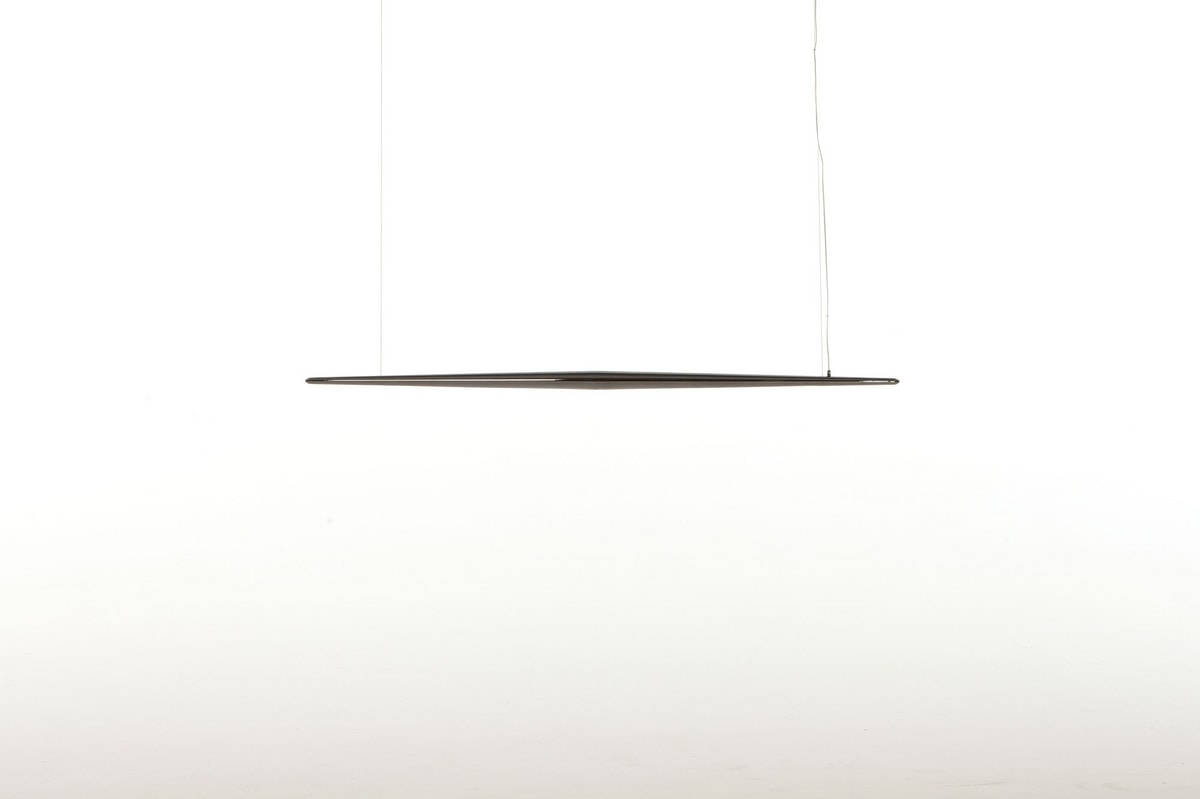 LOUNGE, Horizontal suspension lamp