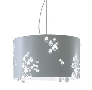Miss Brilla SE626, Chandeliers in metal, decorated with crystals