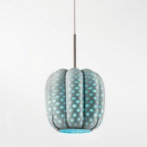 Nest Ms444-020, Blown glass lamp