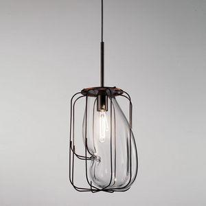 Pause Ms447-030, Glass drop lamp