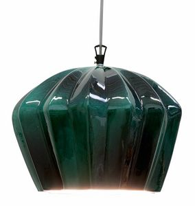 Sahara SE670, Glossy ceramic chandelier