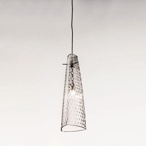 Spin Ls618-050, Suspension lamp in glass