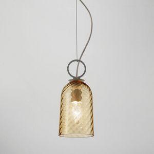 Suona Ls627-025, Handmade glass pendant lamp
