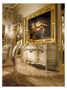The fountain of love � H 3008, Classic-inspired oil painting