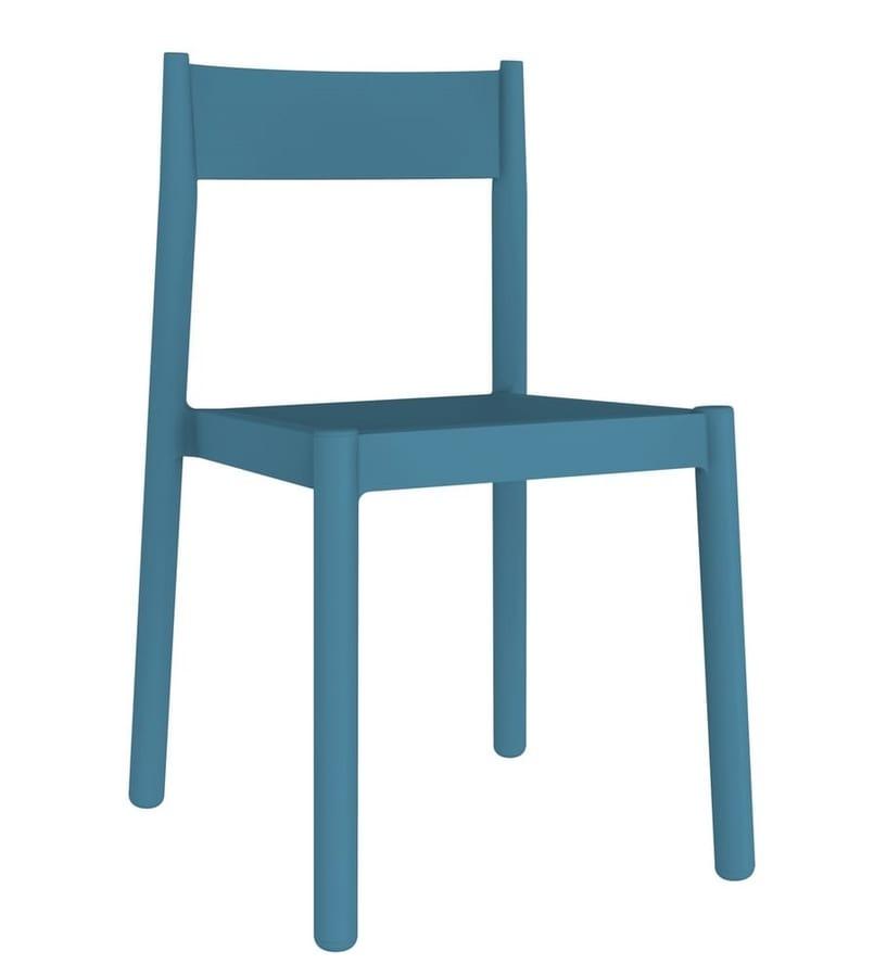 Danna, Stackable outdoor chair