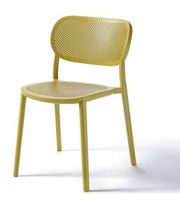 Nuta, Plastic chair