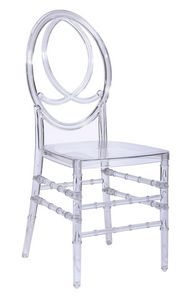 Versailles, Chiavarina chair for banquets and ceremonies
