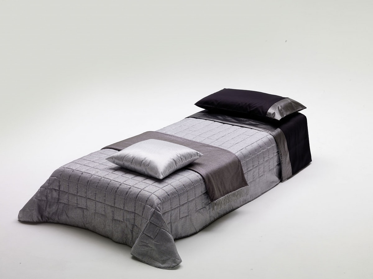 Bill, Pouf convertible into bed