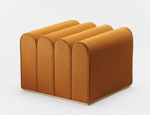 Arkad S, Collection of modular poufs