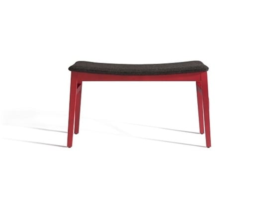 Capita 512T, Footstool for lobby and hotel rooms