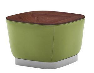 Diadema 04022, Square pouf coffee table