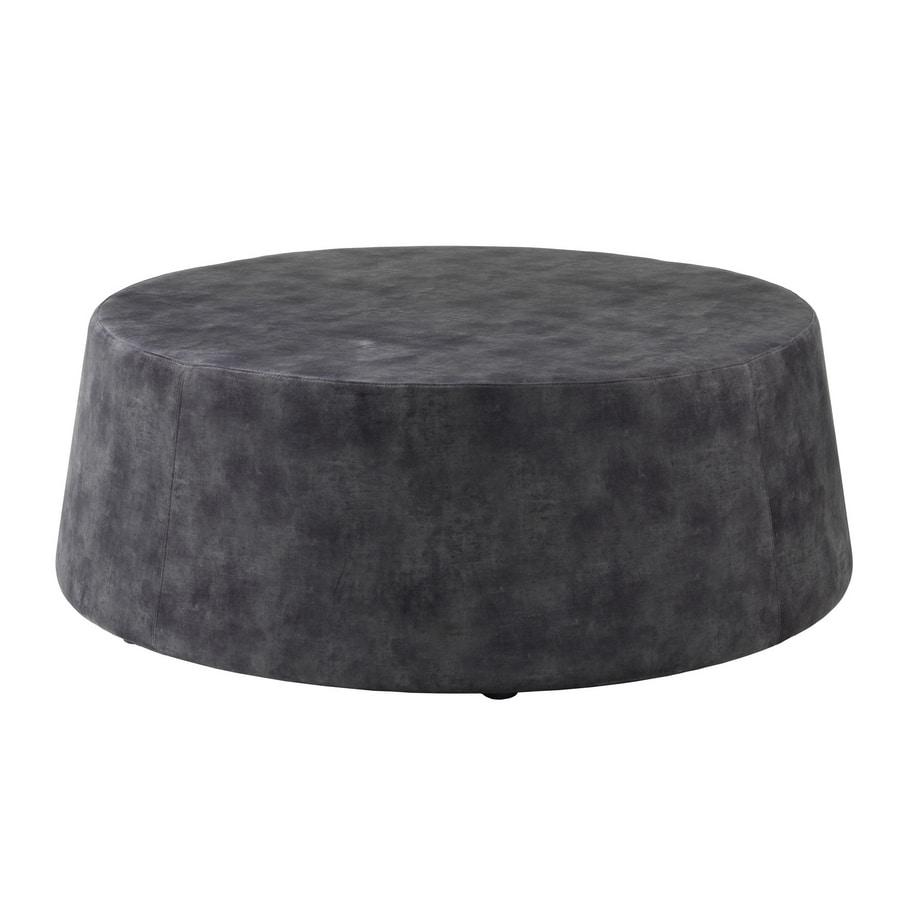Olli Max, Comfortable round pouf