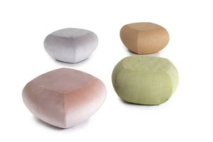 Puff, Pouf with simple design