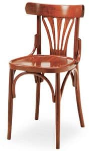 B06, Bentwood chair for bars