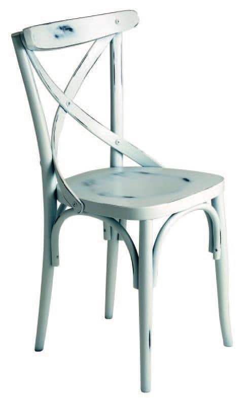 SE 431, Chair entirely of wood, in various colors