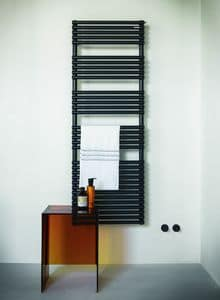 Bath 25, Towel radiator for bathrooms