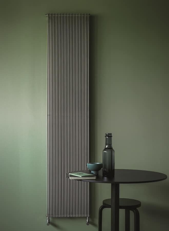 Ixsteel, Radiators for environments with important dimensions