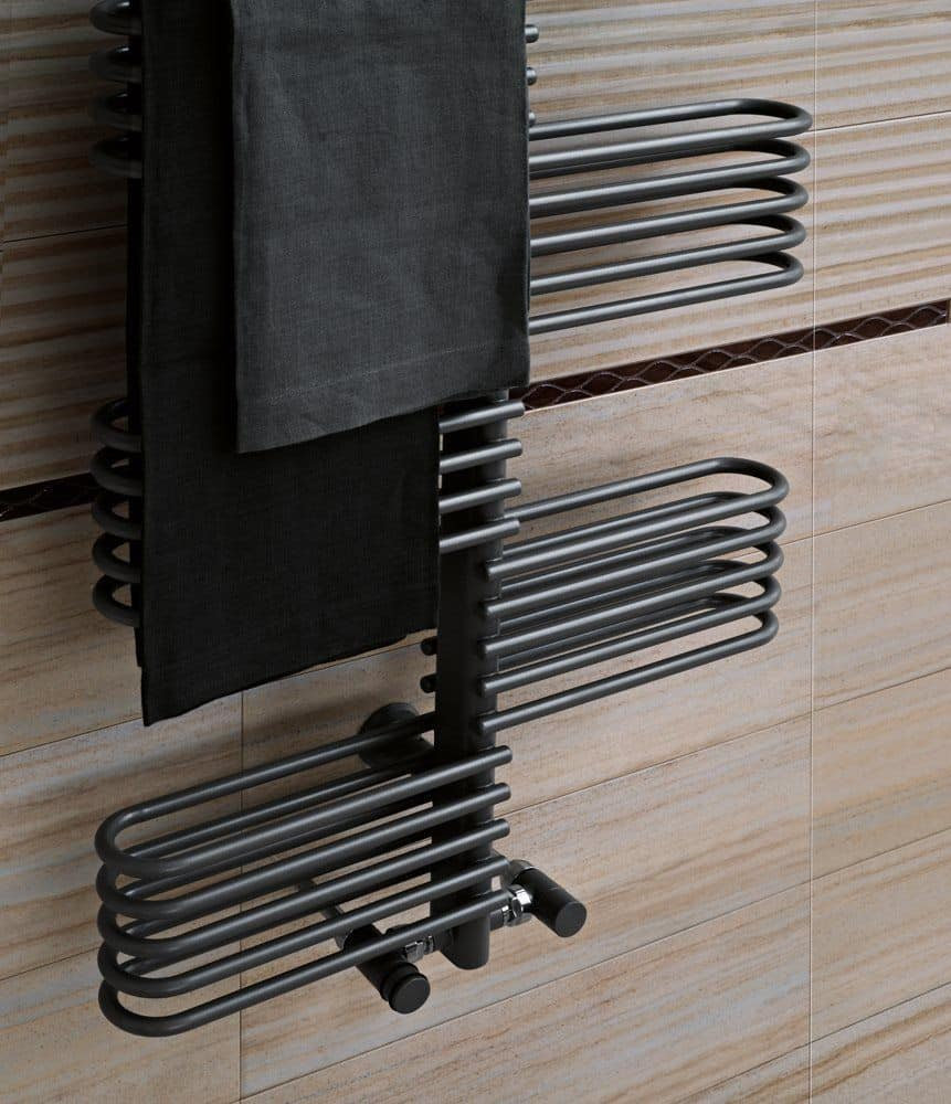 Key, Radiator contained dimensions, with U elements