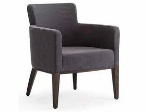 Ada-PL, Armchair for halls and hotel rooms