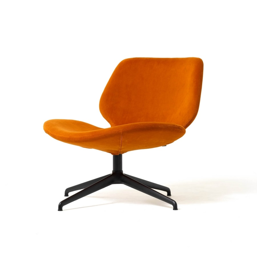 Eon Lounge Pyramid, Lounge chair for waiting rooms