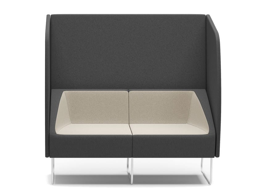 ITACA ACOUSTIC, Acoustic armchair for privacy