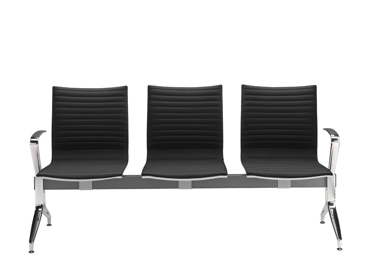 Kruna bench, Benches up to four seats