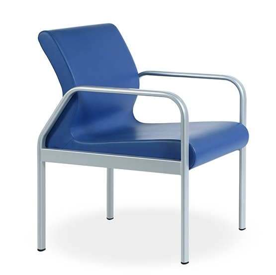 ONE 401D, Waiting chair for clinics