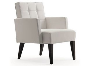 Rina-PL, Comfortable armchair for reception