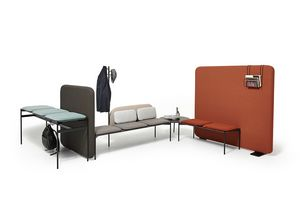 Diemme Srl, Armchairs and sofas