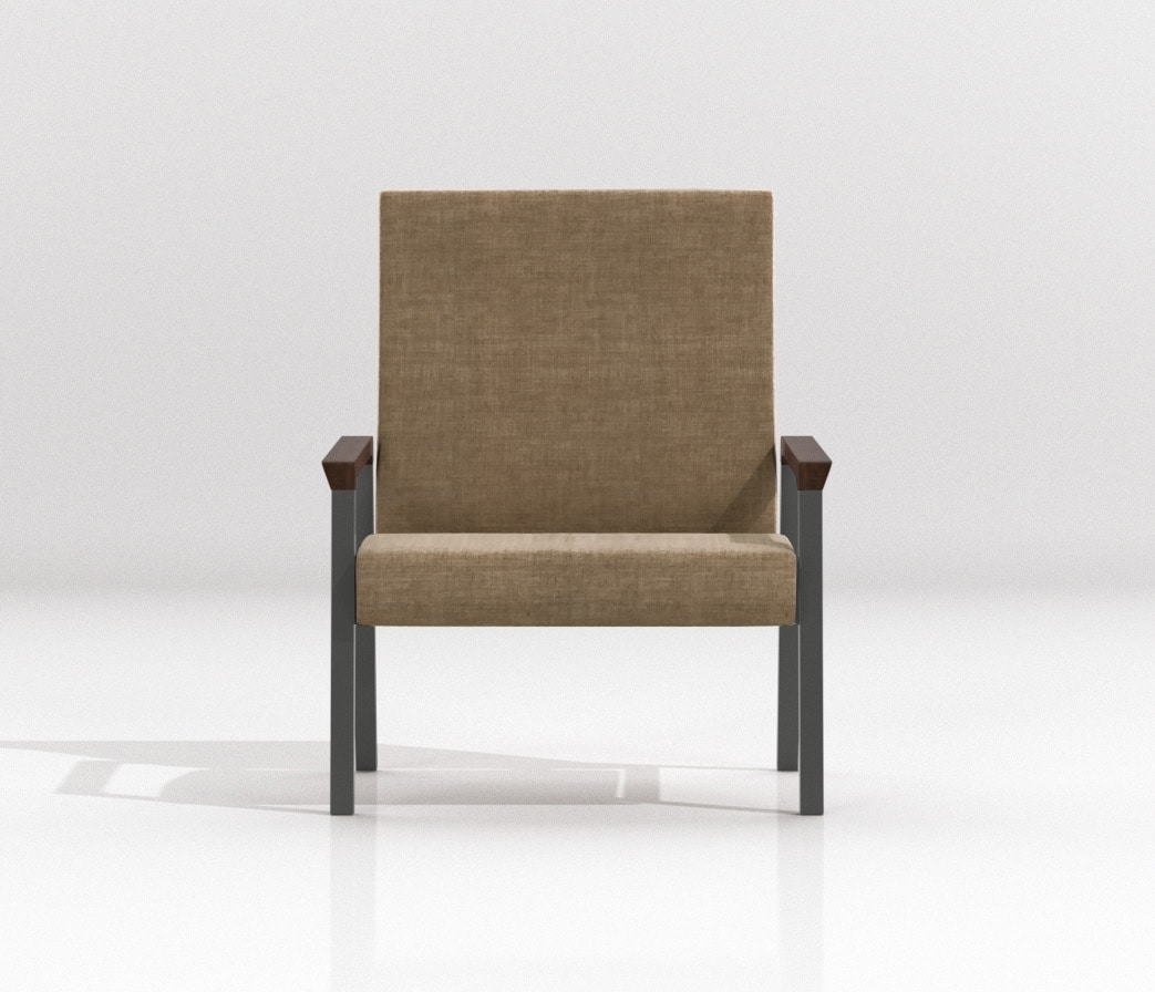 String Bariatric, Comfortable armchair for relaxation areas