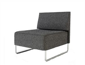 Urban 835 MOD, Modular lounge chair