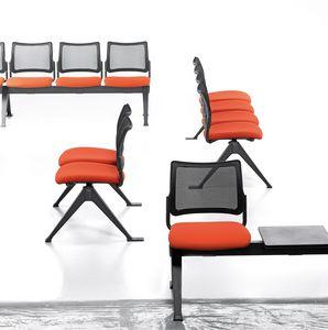 Beam seatings