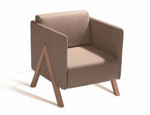 Vision 570, Armchair for hotels and for the community market