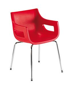 Day&Night, Chair for waiting rooms or conference rooms