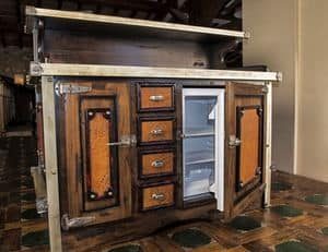 Art. 607/VTS, Refrigerated counter for wine bars and pubs