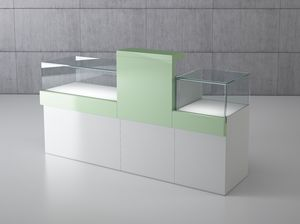 COM/QF3, Modular counter for jewelery