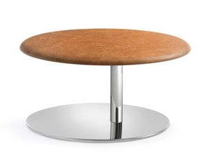 Botero Tavolino, Coffee table with rotatable top