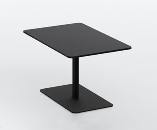 Sibì B, Low table for waiting rooms