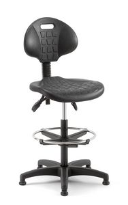 Teknik 03, Technical stool, for intensive use