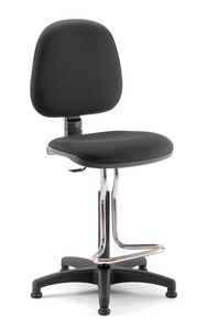 Viky Stool 02, Office stool